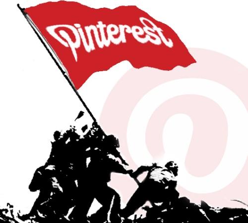 Pinterest conquista el mundo de las redes sociales